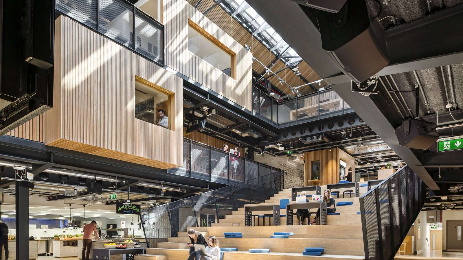 Airbnb Offices