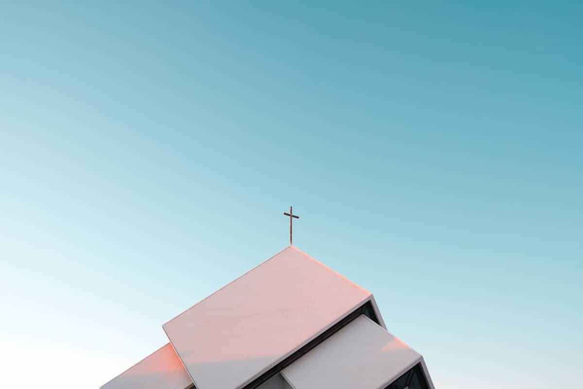 The Benefits of Church - Church WordPress Theme