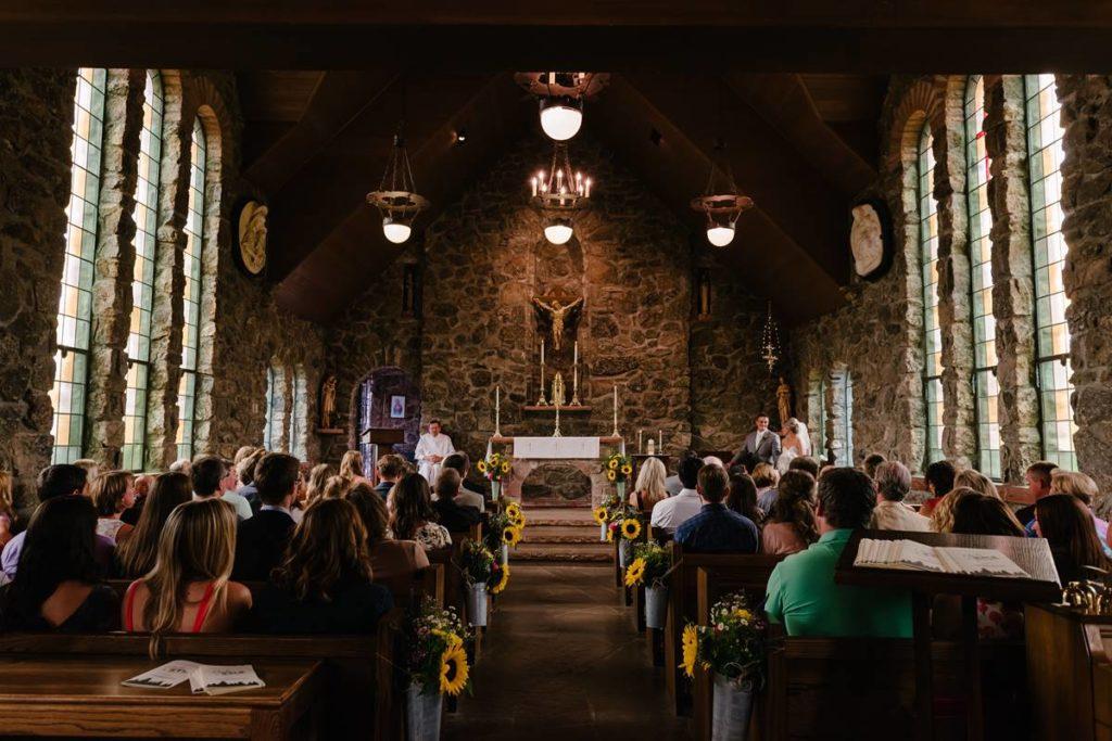 The Big List of Church Volunteer Opportunities
