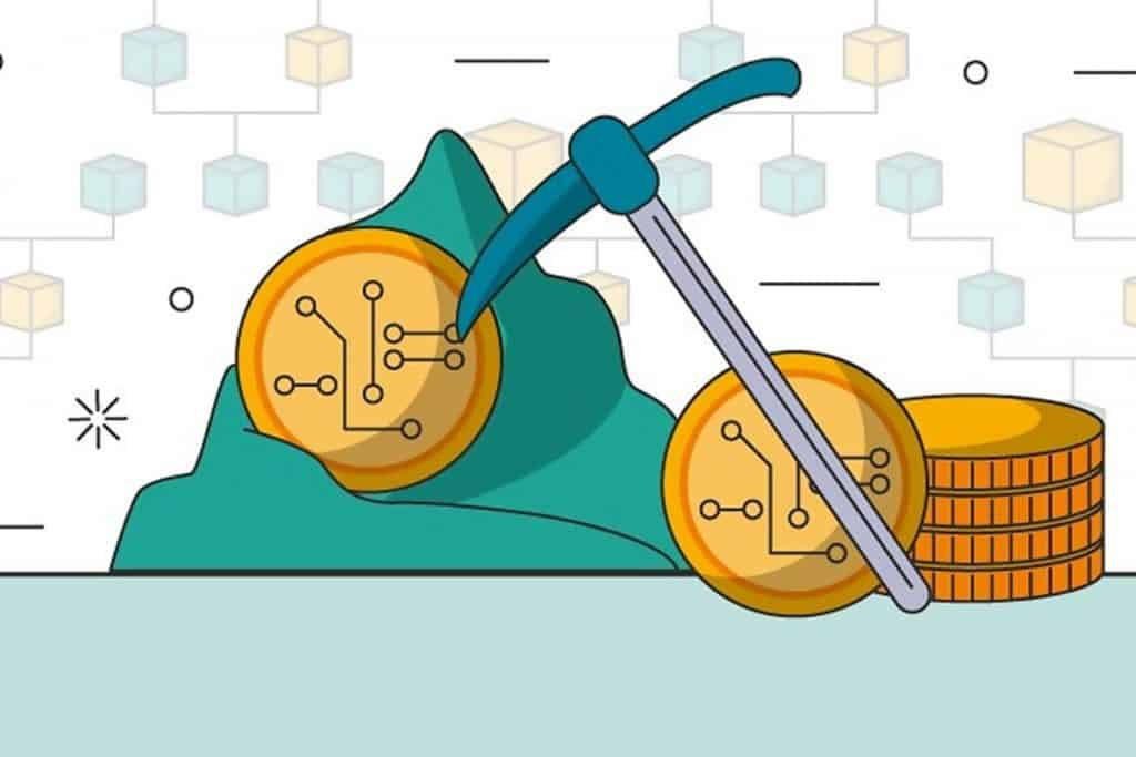 Cryptocurrency WordPress Theme - Blog Post Image