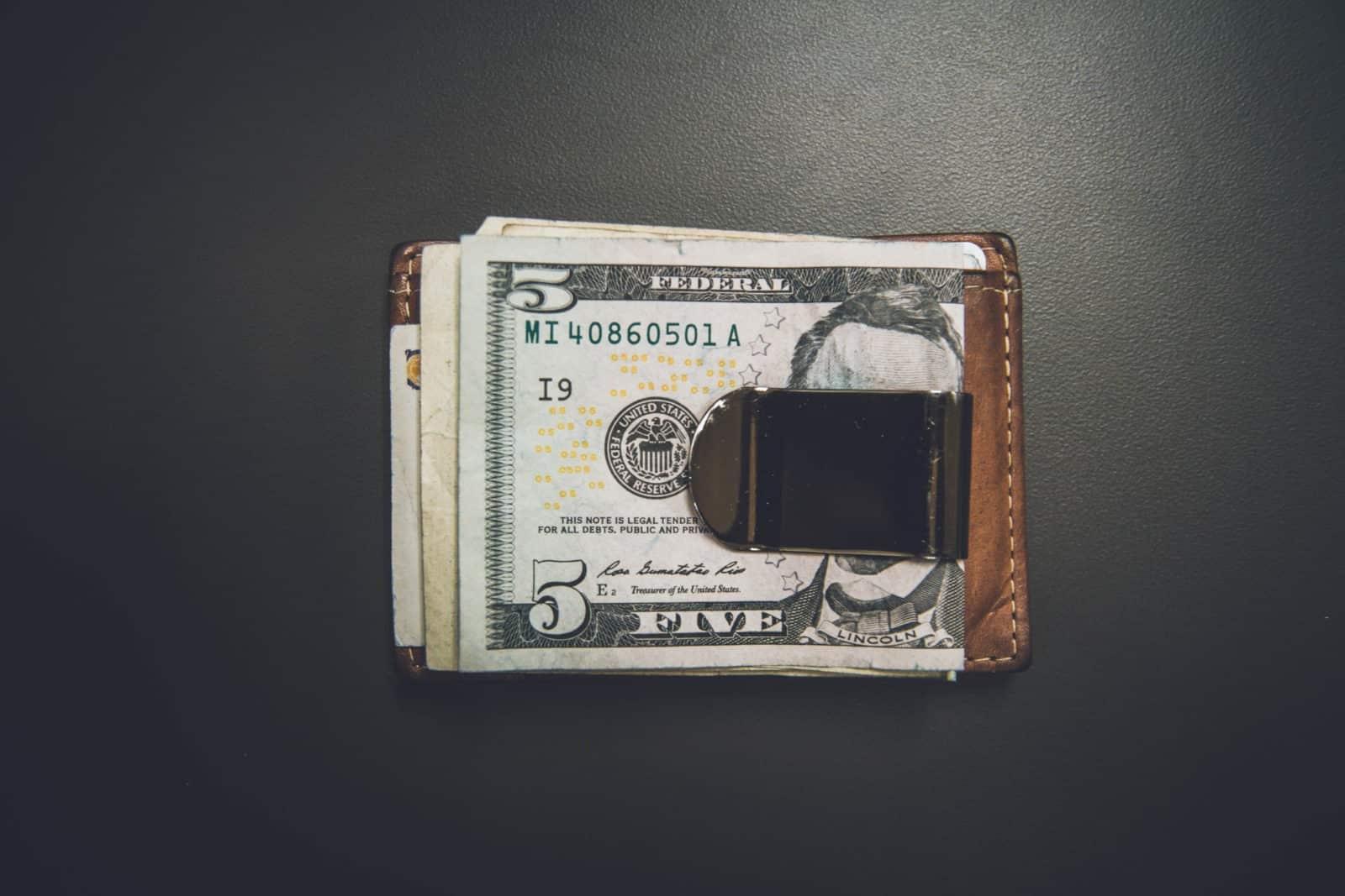 Money Under 30