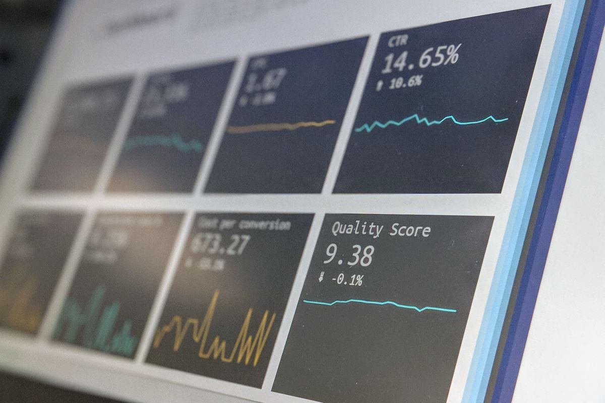 Audit & Assurance - Financial WordPress Theme