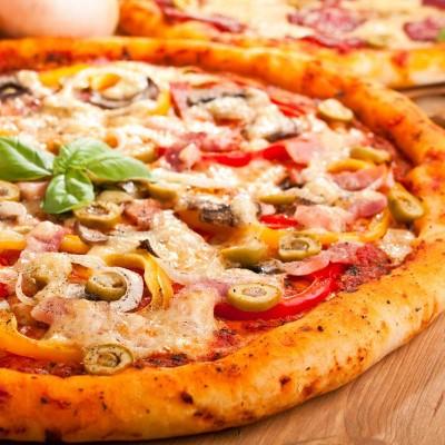 Pizza 7