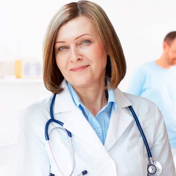 Dr Patricia Mc'Neal