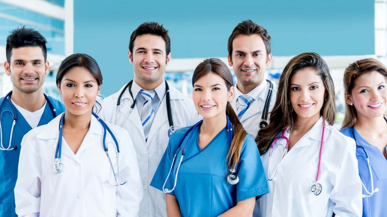 Medical WordPress Theme - Website Builder