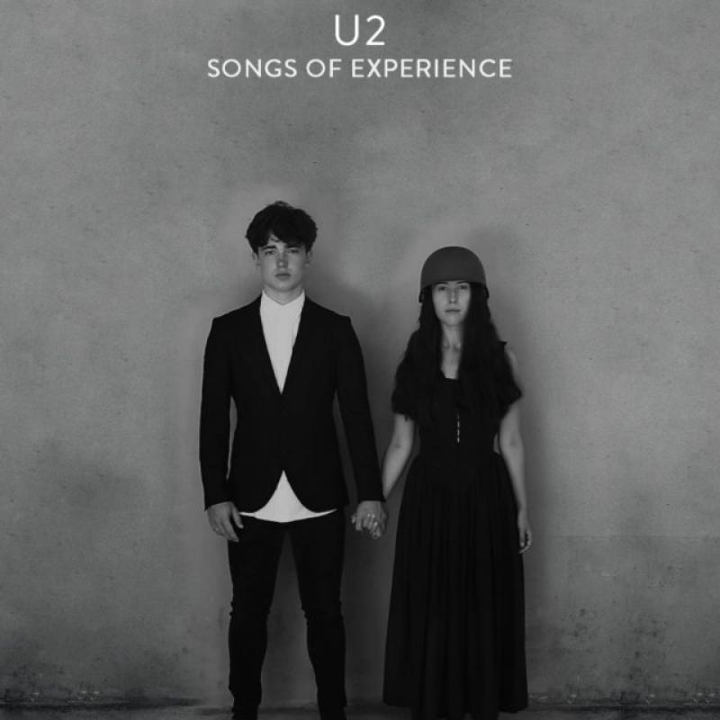 Songs of Experience – U2 Album