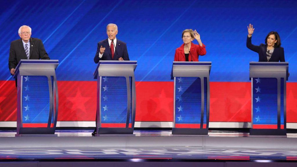 Politic WordPress Theme Blog Debate