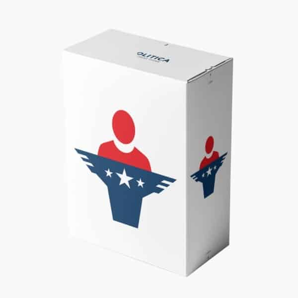 Politic Gift Box WooCommerce Product - Politic WordPress Theme