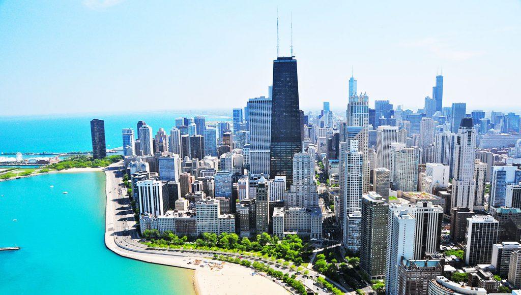 Chicago City - RealEstate WordPress Theme