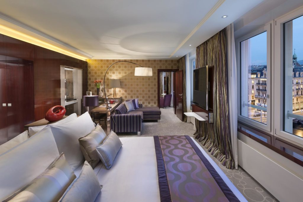 Contemporary Apartment - RealEstate WordPress Theme