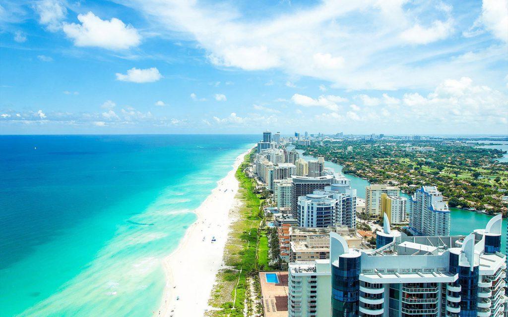Miami - RealEstate WordPress Theme