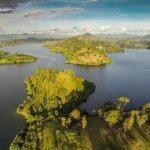 Visit Lake Kivu on a trip to Rwanda - Africa