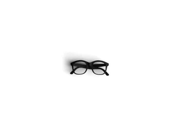 Glasses - VisualMentor WordPress Theme
