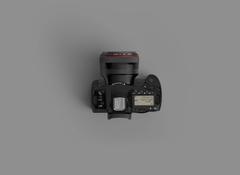 New Camera - VisualMentor WordPress Theme