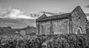 Wine WordPress theme - Wine Chapel